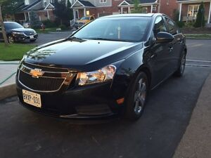 2011 fully loaded Cruze for sale