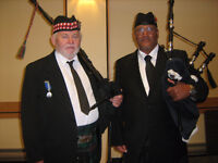 LEARN TO PLAY THE BAGPIPE ------LESSONS