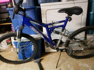 18 speed bike for sale