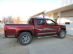 New reduced price !! 2011 GMC Canyon SLT CREW CAB 4X4
