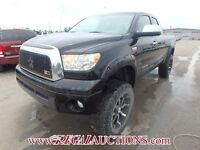 2008 TOYOTA TUNDRA DOUBLE CAB 4WD