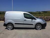 2014 Citroen Berlingo Van 625 Enterprise L1 1.6 HDI 75 Manual Panel Van