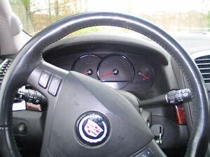 2007 Cadillac SRX Wagon