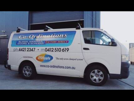 Blinds, Awnings, Shutters and Crimsafe Business Vincentia Shoalhaven Area Preview