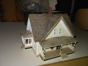 1994 Sarah Prairie Home