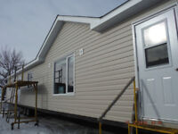 Capenters, renovators, and siding and shingle installers