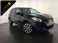 2013 NISSAN QASHQAI+2 TEKNA DCI 7 SEATER SERVICE HISTORY FINANCE PX WELCOME