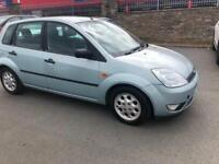Ford Fiesta 1.4 ( a/c ) WE SUPPLY CARS TO THE TRADE NOW WE SELL TO THE PUBLIC