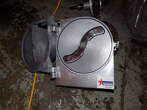 Grater And Slicer Attachment # 12 hub $ 695.00 Call 727-5344 St. John's Newfoundland image 3