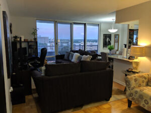 Room for Rent With Own Bathroom (Don Mills & Eglinton)