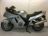 HONDA CBR 1100XX SUPER BLACKBIRD 0%DEPOSIT FINANCE AVAILABLE