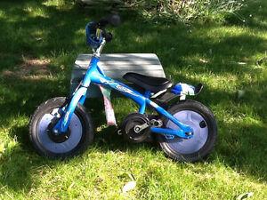 Playskool Glide 2 Ride Learning Bike