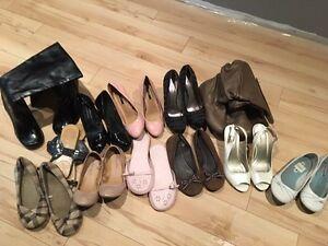 Women's shoes size 6-7
