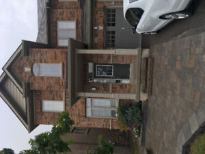 Brand New House in Kleinburg  Vaughan for Rent
