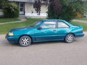 1994 Ford Tempo in Excellent Shape