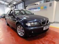 BMW 318 2.0 2003MY i SE
