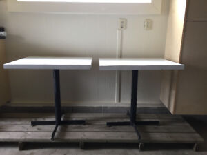 Miscellaneous Garden tables/work tables