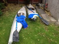 QUICK For Sale Canoes