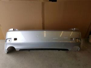 Lexus is-250 09 10 pare-choc arrière   rear bumper