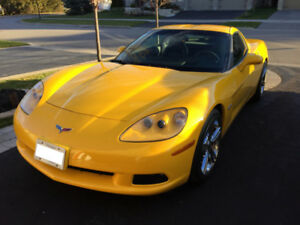2005 Corvette LS2 Coupe with Z-51 Performance Pkg
