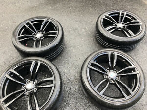 Mags bmw 19 pouces