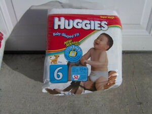 Will pay for old diapers (luvs,huggies,pampers,goodnites) Strathcona County Edmonton Area image 3