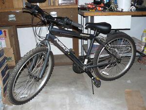 "24"" children's mountain bike - brand new - $80"