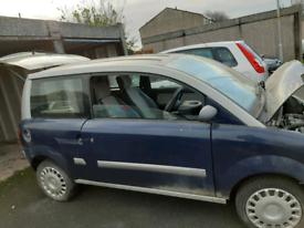 Micro Car mk1 Dynamic HSE CVT