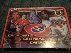 Montreal Canadiens Windows Compatible Disk