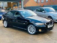 2010 BMW 3 Series 2.0 318i SE 4dr Saloon Petrol Automatic