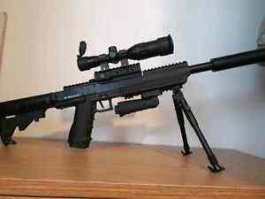 Sniper Paintball Tiberus T9.1