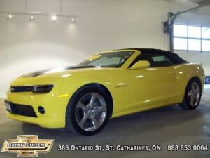 2014 Chevrolet Camaro 2LT  - Low Mileage