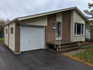 4 Bedroom 1.5 Bath Renovated Detached Single Family Home to rent