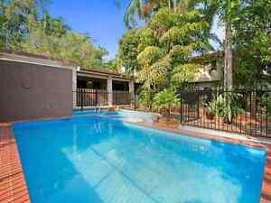 spacious bedroom in nakara's oasis Nakara Darwin City Preview