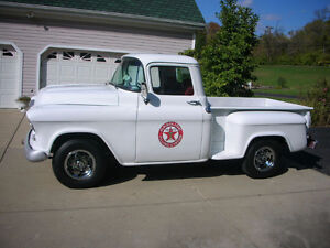 1955 Chevrolet 2nd Series Pick Up Truck