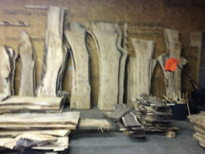 Live edge lumber Kitchener / Waterloo Kitchener Area image 3