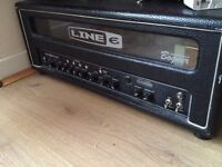 Line 6 HD100 valve head (today only)