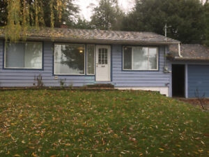 House in Mission, Perfect for any family!