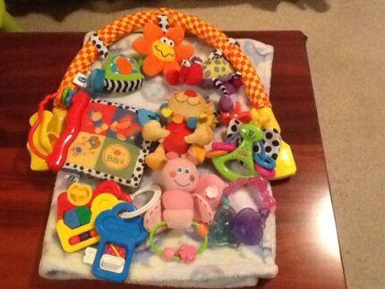 Baby Toy Bundle Ballajura Swan Area Preview