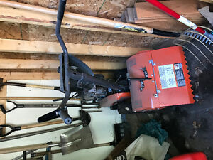 Husqvarna Roto Tiller for sale
