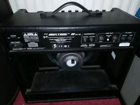 Fender Mustang iii V2 guitar amp
