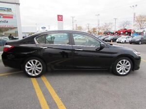 Honda Accord Sedan 4dr I4 Auto Touring 2013 West Island Greater Montréal image 7