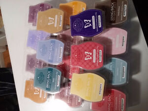 Scentsy bars $5 each
