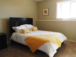 Lower Level - 1060 Sqft Carriage Style Condo in Terwillegar
