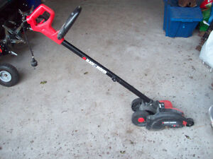Black & Decker Electric Trencher/Edger