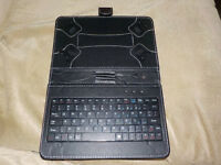 """Micro USB keyboard for 7"""" tablet"""