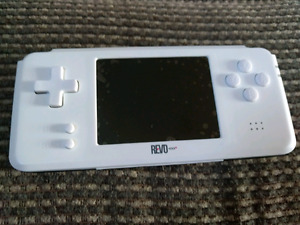 Revo k101+ game boy advance hardware clone