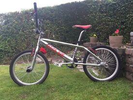 Stormer BMX