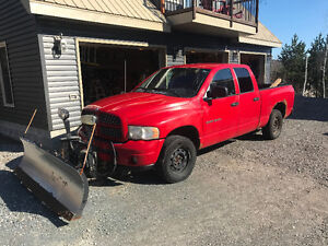 2003 Dodge Power Ram 1500 SLT Pickup Truck