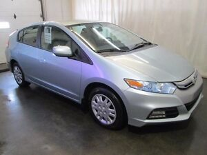 Honda Insight LX 2012